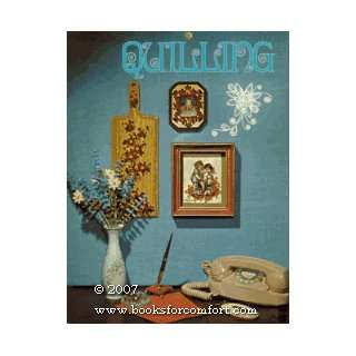 Quilling: Sally Mann: Books