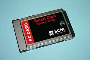 NEW DOD MILITARY CAC COMMON ACCESS SMART CARD ID READER SCR243