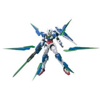 Robot Soul Spirits 039 Gundam 00 Seven Sword figure Toys