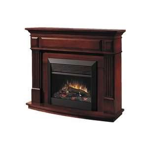 DFP6787   Dimplex DFP6787 26 Electric Fireplace with Trim