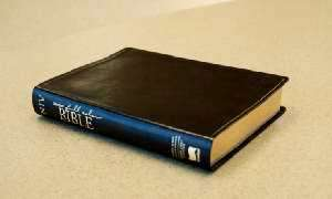 Spanish RVR 1960 Full Color Bible Brown Bonded Leather 9780784721711