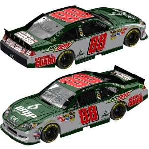 Action Racing Collectibles Dale Earnhardt, Jr. 11 100
