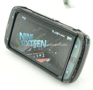 New Original OEM BodyGlove Samsung Sidekick 4G Black Shell Case Cover