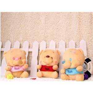 cute dogs plush toy 84g/piece 12 piece/lot high quality pp
