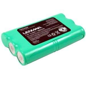 Battery for Motorola SP50 Two Way Radios HNN9018A NiMH
