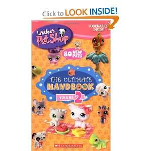 Volume II (Littlest Pet Shop) (9780439919043) Samantha Brooke Books