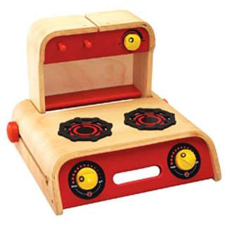 Wonderworld Eco Friendly My Portable Cooker Stove