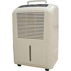 Soleus Air DP1 30 03 Energy Star 30 pint Dehumidifier