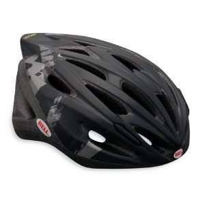 BELL 2012 SOLAR Cycling Road Bike Helmet Matte Black/Titanium