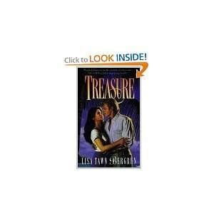 Treasure (Full Circle Series #4) (9780783880662) Lisa