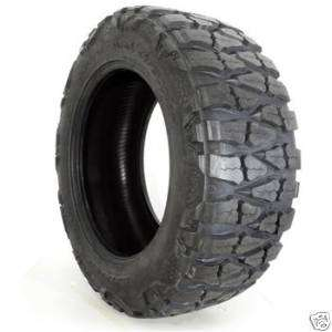 NEW 40 15.50 22 NITTO MUD GRAPPLER TIRES 40x15.50 R22