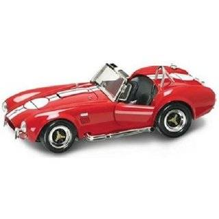 Road Signature Scale 1:18   1964 Shelby Cobra 427S/C   Red