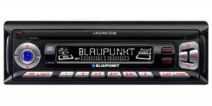 Blaupunkt Laguna CD36 Car Radio Stereo Receiver Replacement Faceplate