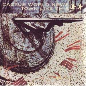 LIKE THIS 7 INCH (7 VINYL 45) UK MCA 1989: CACTUS WORLD NEWS: Music