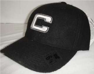 New Chicago White Sox Black Embroidered Fitted Cap Hat