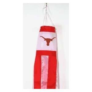 Texas Longhorns 57 Windsock