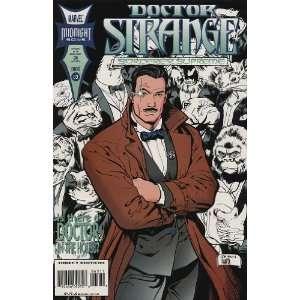 Doctor Strange (1988 3rd Series) #63 Books