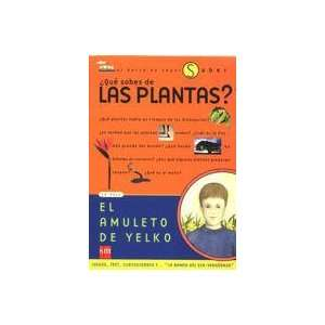 Que sabes de las plantas?/ What do you know about plants