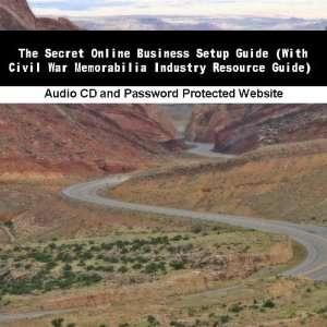 Civil War Memorabilia Industry Resource Guide) Jassen Bowman Books