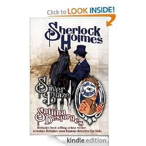 Saffi Does Sherlock Sherlock Holmes   Silver Blaze (Sherlock Holmes
