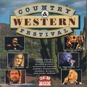 Country & Western Festival: Various Artists: Music