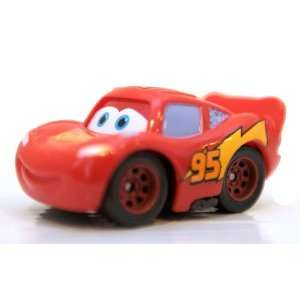 Disney Pixar Cars Lightning Mcqueen of Radiator Springs