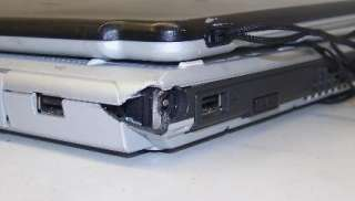 FUJITSU LIFEBOOK CORE DUO TABLET PC / LAPTOP 2GHz/ 2GB/ WIRELESS