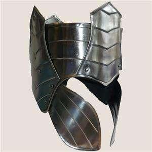 MEDIEVAL Fantasy ELVEN Warrior KING Padded STEEL HELMET LARP New
