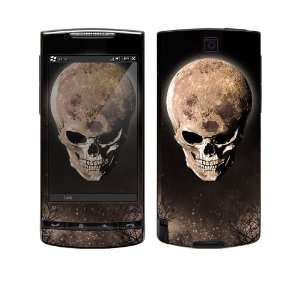 HTC Pure Decal Skin   Bad Moon Rising