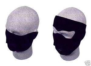 Neoprene Face Mask Half & Full, Cycling,Skating