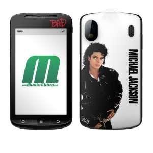 MusicSkins MS MJ10339 ZTE Skate: Electronics