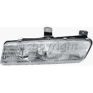 HEADLIGHT saturn SL1 sl 1 91 92 SL2 sl 2 SL light lamp lh