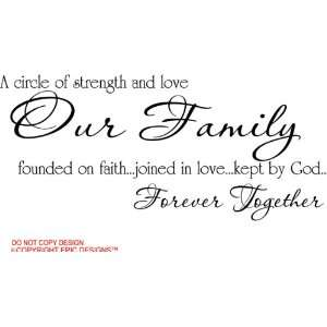 in lovekept by god forever together wall art wall sayings Home