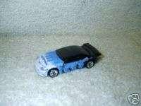 Hot Wheels Dodge Neon Diecast Car