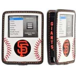 Gamewear MLB 3G Video iPod Holder   San Francisco Giants