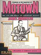 James Jamerson Standing In Shadows Of Motown Book Cd