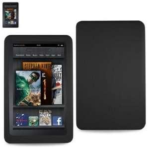 Silicon Case For Kindle Fire Black (SLC10 KINDLEFIREBK