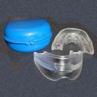 Stop Snoring Mouthpiece Anti Snore Apnea Cure No Snore Sleeping Aid