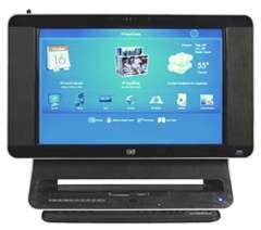 Hp Touchsmart PC IQ700