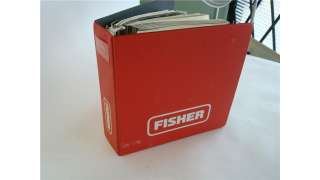 Fisher Catalog 71 1 Control Valves and Accessories SEE VIDEO