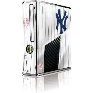 Skinit New York Yankees Home Jersey Vinyl Skin for Microsoft Xbox 360