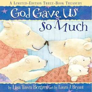 God Gave Us So Much A Limited Edition Three Book
