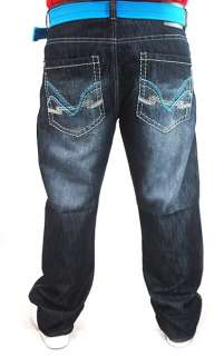 Southpole Mens Jeans hip hop street wear clothing NWT Urban Authenict