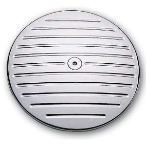 Pro One 202090 Billet Air Cleaner Cover, 84 99 Harley Davidson
