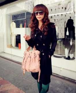 Fashion Kirsten Multi Strap Tote HandBag Shoulder Bag