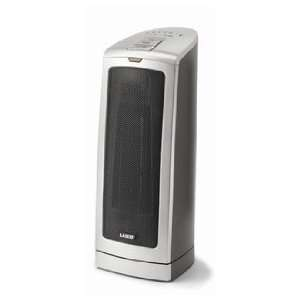 Lasko 5369   Oscillating 1500W Ceramic Tower Heater w