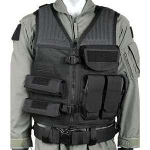 Blackhawk Omega Vest, Shotgun/Rifle