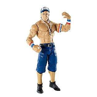 TO THE TROOPS™ Figure JOHN CENA  WWE Toys & Games Action Figures