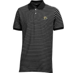 Colony Sportswear Southern Miss Golden Eagles Black The Icon Stripe