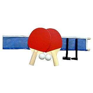 7ft Ice Quake Air Powered Hockey Table with BONUS Table Tennis Top